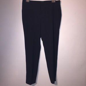 Vince Camuto black 10 pants